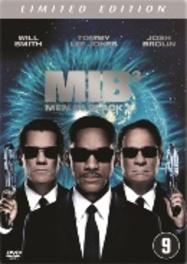 Men in black 3, (DVD) MOVIE, DVDNL