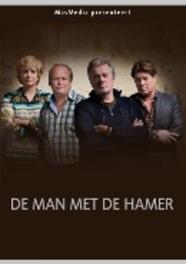 De Man Met de Hamer - Seizoen 1 (DVD)