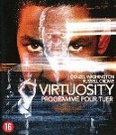 Virtuosity, (Blu-Ray)