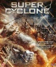 Super cyclone, (Blu-Ray) W/ DAVID SUTCLIFFE, MITCH PILEGGI, ERICA CERRA MOVIE, Blu-Ray