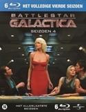 Battlestar galactica - Seizoen 4, (Blu-Ray) BILINGUAL