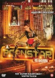PORNSTAR IS BORN PAL/REGION 2 // W/ ALIANA LOVE, MARK DAVIS & RON JEREMY MOVIE, DVDNL
