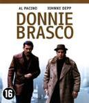 Donnie brasco, (Blu-Ray) W/AL PACINO
