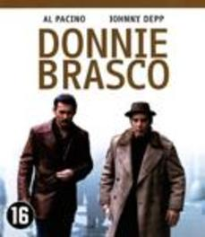 Donnie brasco, (Blu-Ray) W/AL PACINO MOVIE, Blu-Ray