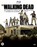 Walking dead - Seizoen 1 &...