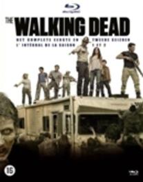 The Walking Dead - Seizoen 1 & 2
