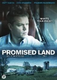 PROMISED LAND (2012) PAL/REGION 2-BILINGUAL / W/MATT DAMON,FRANCES MCDORMAND MOVIE, DVD