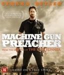 Machine gun preacher,...