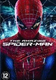 Amazing Spider-man, (DVD) BILINGUAL-STEELBOOK // W/ ANDREW GARFIELD, EMMA STONE MOVIE, DVDNL