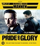 Pride and glory, (Blu-Ray)