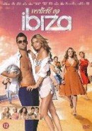Verliefd op Ibiza, (DVD) PAL/REGION 2 // W/ JAN KOOIJMAN, KIM FEENSTRA MOVIE, DVD
