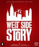 West side story, (Blu-Ray)