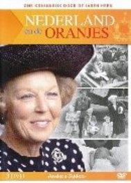 Nederland en de Oranjes (3DVD)