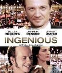 Ingenious, (Blu-Ray)
