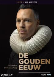 Gouden eeuw, (DVD) PAL/REGION 2 // VPRO DOCUMENTARY
