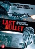 Last bullet, (DVD)