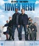 Tower heist, (Blu-Ray)