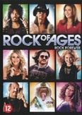 Rock of ages, (DVD)