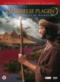 10 Bijbelse Plagen: Fictie Of Waarheid