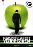 Verbrechen, (DVD) CAST: SESEDE TERZIYAN, CONRAD F. GEIER