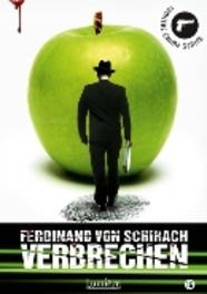 Verbrechen, (DVD) CAST: SESEDE TERZIYAN, CONRAD F. GEIER Von Schirach, Ferdinand, DVDNL