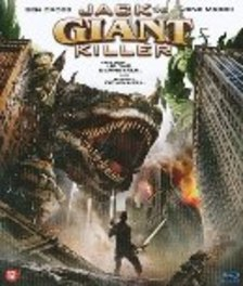 Jack the giant killer, (Blu-Ray) BLURAY