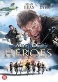 Age of heroes, (DVD)