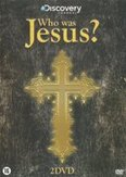 Who was Jesus, (DVD)