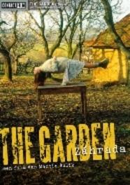 Garden, (DVD) PAL/REGION 2 // BY MARTIN SULIK MOVIE, DVDNL