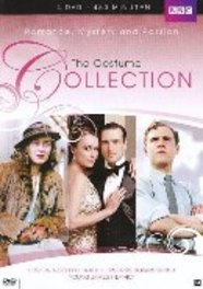 The Costume Collection 3 (4DVD)