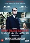 Tinker tailor soldier spy,...