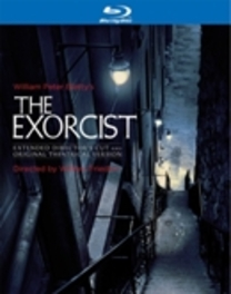 Exorcist - 40th anniversary edition, (Blu-Ray) .. ANNIVERSARY EDITION / BILINGUAL //W/ MAX VON SYDOW MOVIE, Blu-Ray