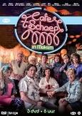 Schaep in Mokum, (DVD)