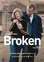 Broken, (DVD) PAL/REGION 2 // W/ CILLIAN MURPHY, TIM ROTH