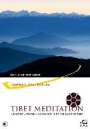 Tibet meditations, (DVD) BY: SCOTT SANSOM DVDNL