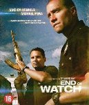 End of watch, (Blu-Ray)
