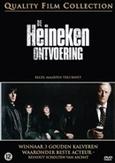 Heineken ontvoering, (DVD) PAL/REGION 2 // W/ RUTGER HAUER, MARCEL HENSEMA