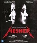 Hesher, (Blu-Ray)