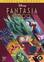 Fantasia 2000, (DVD)