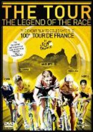The Tour - The Legend of the Race, (DVD) BILINGUAL DVDNL