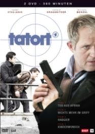 Tatort - Box 1 (2DVD)