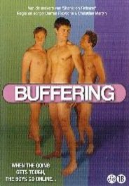 Buffering, (DVD) PAL/REGION 2 // W/ CONNER MCKENZIE, ALEX ANTHONY MOVIE, DVD
