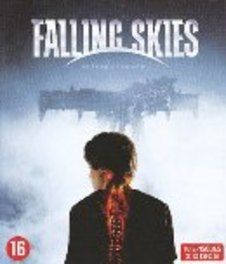 Falling skies - Seizoen 1, (Blu-Ray) BILINGUAL - BY STEVEN SPIELBERG - CAST: NOAH WYLE TV SERIES, Blu-Ray