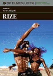 Rize, (DVD) PAL/REGION 2 DOCUMENTARY, DVDNL