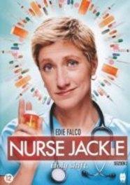 Nurse Jackie - Seizoen 2