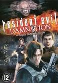 Resident evil - Damnation,...