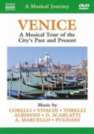 Venice: A Musical Journey