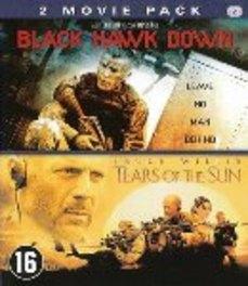 Black hawk down/Tears of the sun, (Blu-Ray) MOVIE, Blu-Ray