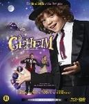 Geheim, (Blu-Ray)