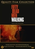 Fifty dead man walking, (DVD) PAL/REGION 2 // W/ BEN KINGSLEY, JIM STURGESS